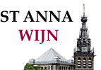 Sint Annawijn, Portugese wijnen Nijmegen